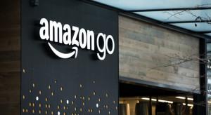 Amazon Go wkrótce w Wielkiej Brytanii
