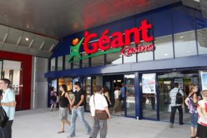 Lidl zapłaci 42 mln euro za 33 sklepy z Grupy Casino