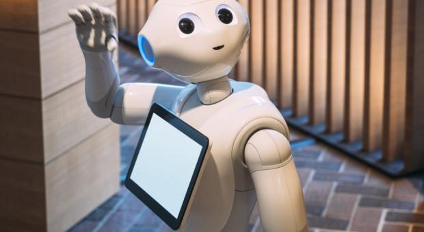 Sharp wypuszcza na rynek nową generację inteligentnych robotów