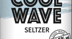 Jantoń wprowadza nowa kategorie alkoholu - Seltzer Cool Wave