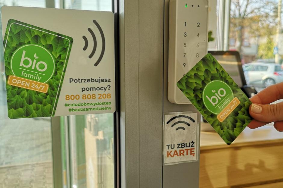 Sieć ekologicznych supermarketów wchodzi na Mazowsze
