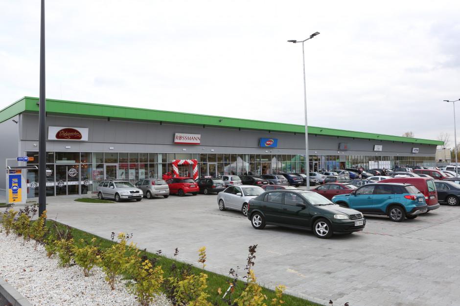 Właściciel marki Vendo Park zarządza 109 sklepami Biedronki