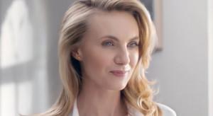 Sylwia Gliwa w reklamie kosmetyków Bioliq