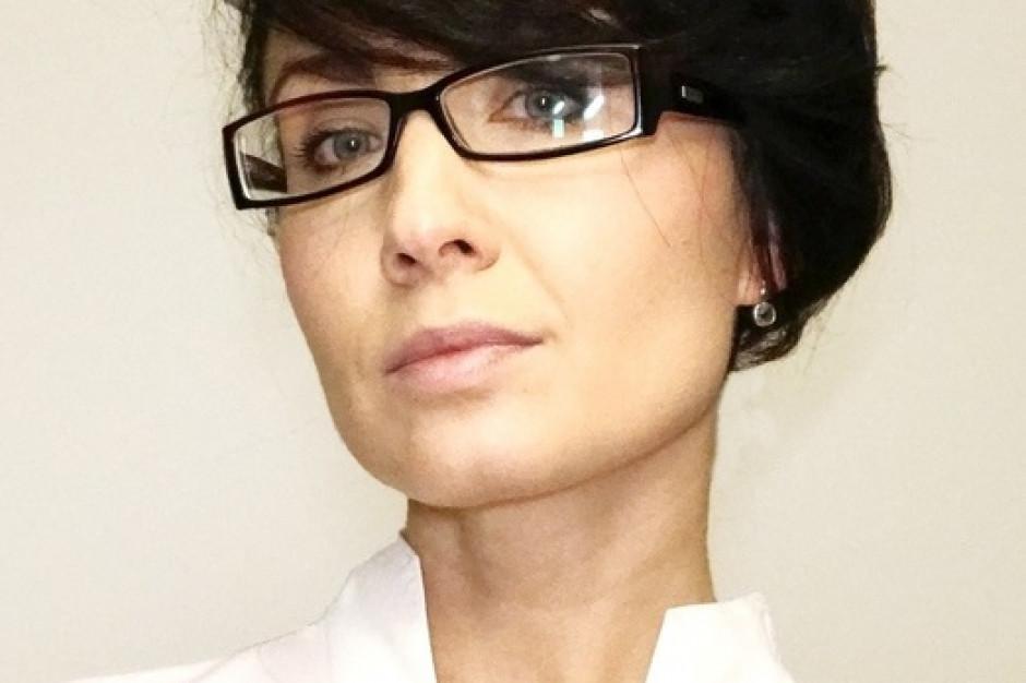 Magdalena Bigaj dyrektorem ds. handlowych w drogeriach Natura. Pracowała w Sephorze i Douglasie