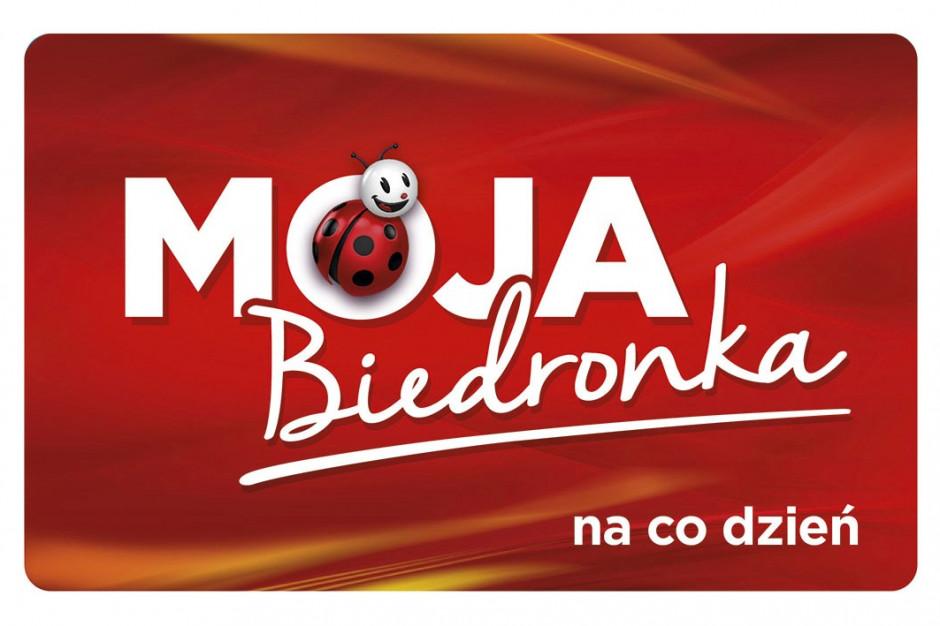 Program lojalnościowy Biedronki ma 7 mln użytkowników