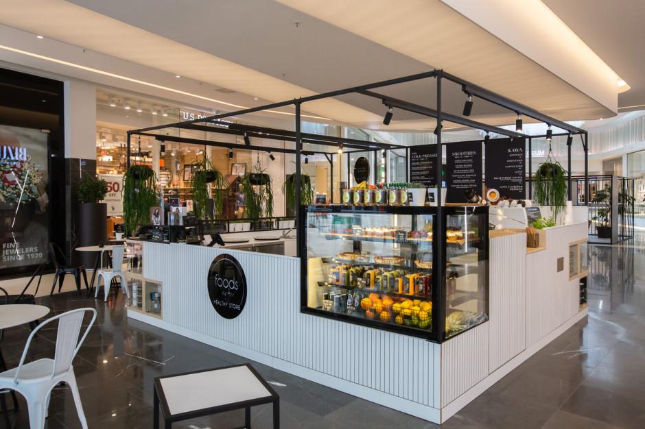 Healthy Store Anny Lewandowskiej z nowym konceptem. Szykuje się też franczyza