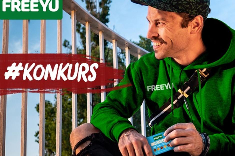 Marka FreeYu wspiera sprzedaż konkursem