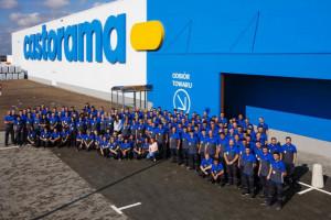 Castorama rozwija sieć sprzedaży i e-commerce. Związki żądają podwyżek