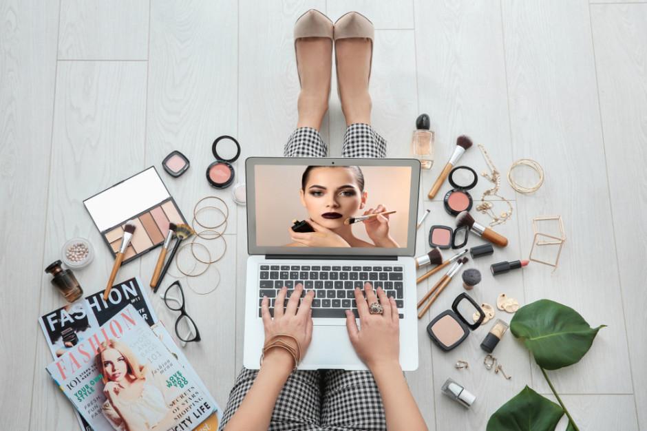 Badanie: Google i YouTube pierwszymi doradcami w kwestii kosmetyków