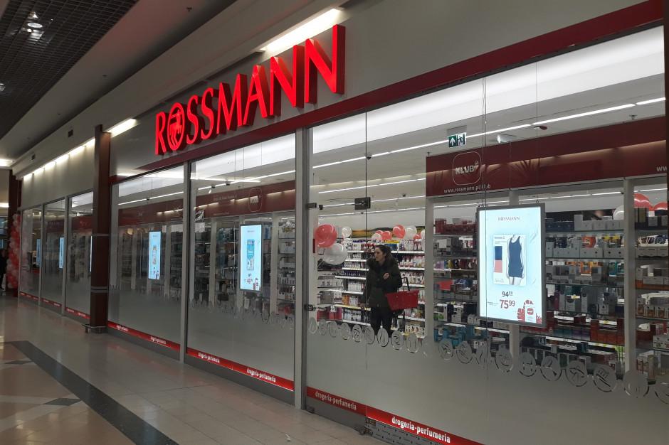 Rossmann otwiera sklep w Szczawnie Zdrój