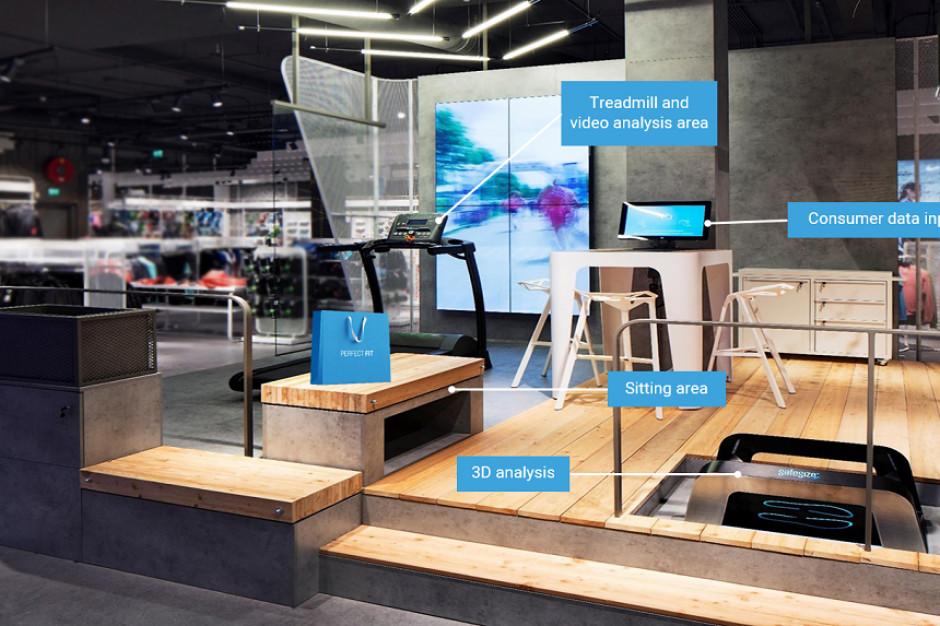 SafeSize pozyskało 10 mln dolarów na rozwój technologii dobierającej obuwie