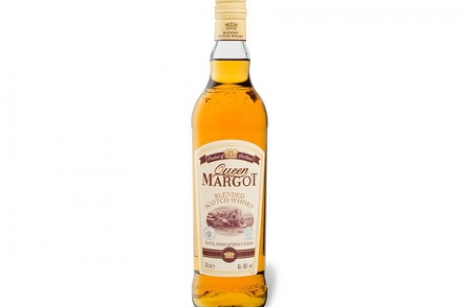 Lidl z nagrodą dla najlepszej whisky