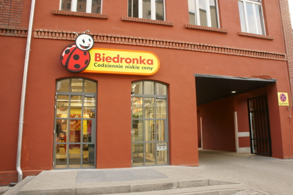 Właściciel Biedronki chce wejść do Rumunii