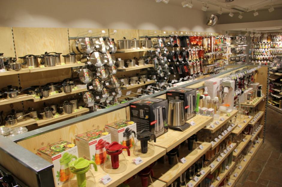 Tescoma widzi potencjał na 400 sklepów w Polsce
