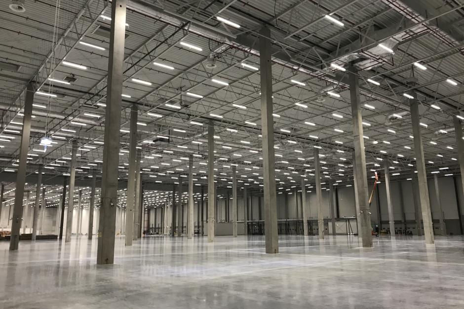 Dzięki inwestycji Zalando w Olsztynku powstanie 500 miejsc pracy