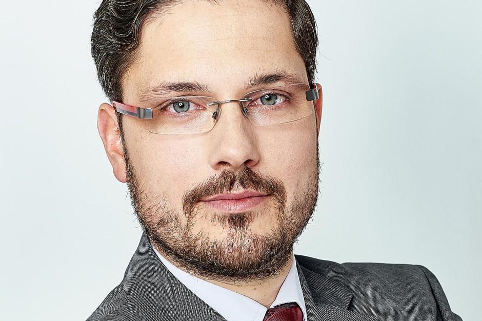 Wiceprezes UOKiK: Urząd wkroczy, gdy wartość niezapłaconych faktur przekroczy 500 tys. zł