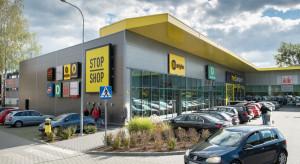 Koło Siedlec powstanie park handlowy Stop Shop
