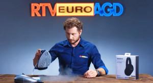 RTV EURO AGD z kanałem poradnikowym na YouTube