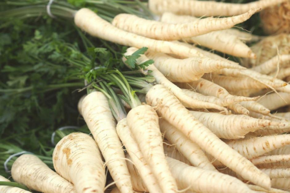 Rekordowe ceny warzyw. Pietruszka droższa od ananasa