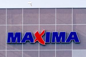 Maxima otwiera oddział w Polsce