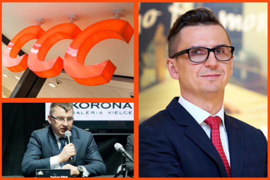 Marcin Czyczerski nowym prezesem CCC
