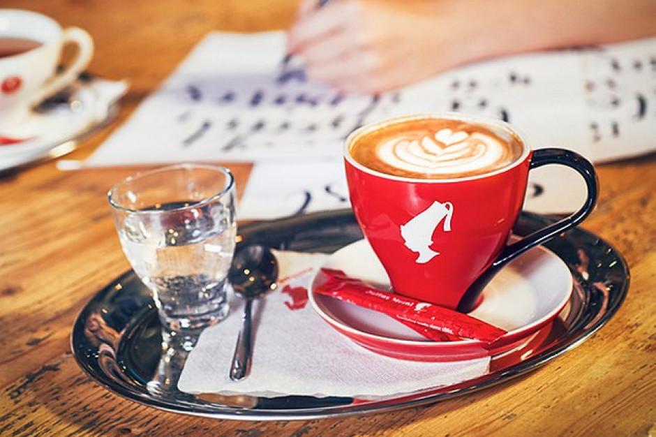 21 marca za kawę i herbatę będzie można zapłacić... wierszem