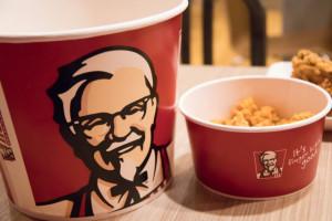 2,5 mln zł na kilkaset kiosków samoobsługowych w restauracjach KFC