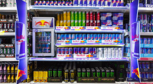Red Bull ze stałą zabudową półki w wybranych sklepach Carrefour