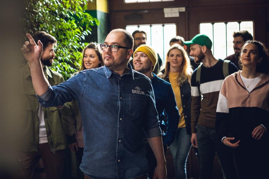 Piwowarzy z Browaru Okocim w nowych spotach marki