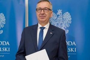 Wiceminister Szwed: Nie pracujemy nad nowelizacją ustawy o ograniczeniu handlu w niedziele