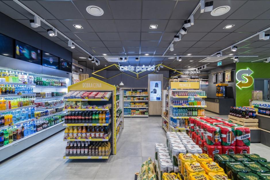 Zakaz handlu w niedziele zwiększył sprzedaż w sklepach Lotosu o 18 proc.