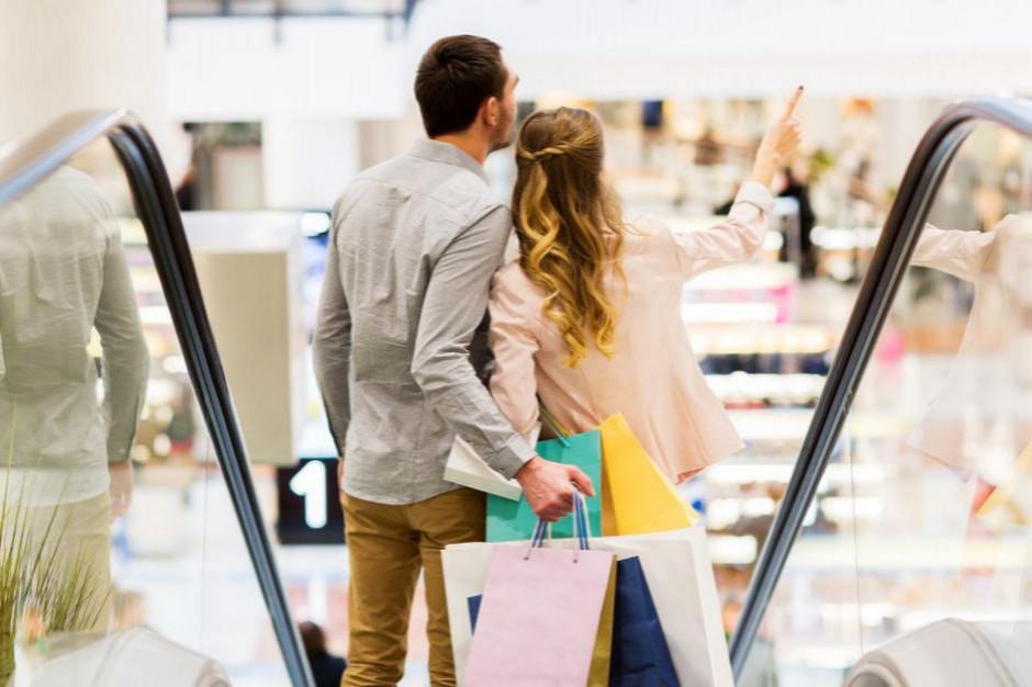 PRCH: Średnie obroty generowane przez placówki w centrach handlowych wyniosły 865 zł netto/mkw.