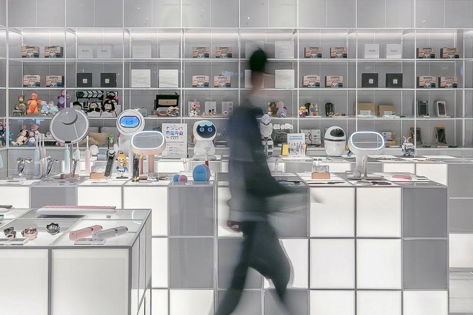SAP: Detaliści wkraczają w nowy etap digitalizacji