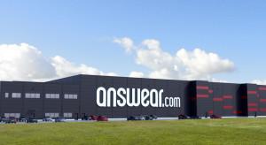 Answear.com z nowym magazynem o pow. 41 tys. mkw.