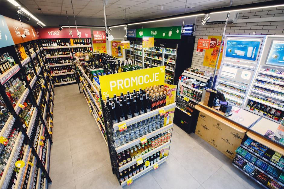 Eurocash uruchomił aplikację dla klientów sklepów Duży Ben