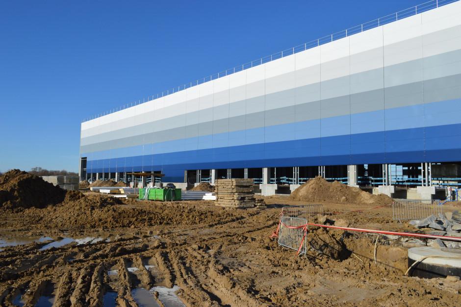 Lidl buduje 11 centrum dystrybucyjne. Sieć zatrudni ponad 200 osób