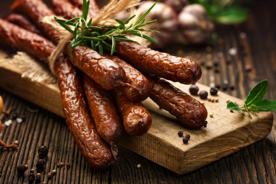 Polskie kabanosy znikają z czeskich sklepów Lidl i Kaufland