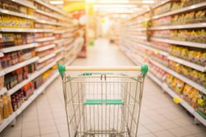 Deloitte: Udziały hipermarketów spadły o 3,3 pp. w ciągu 5 lat. Dyskonty mają 30...