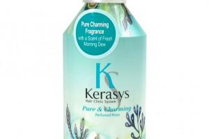 Kerasys - nowa marka koreańskich kosmetyków do włosów na polskim rynku