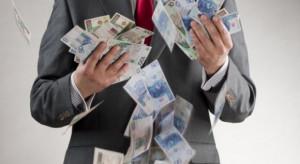 Spadek rentowności powoduje lawinowy wzrost niewypłacalności w handlu