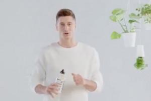 Robert Lewandowski podpowiada, jak zrobić izotonik (wideo)