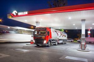 Orlen zwiększył obroty w sklepach o 13 proc. rdr