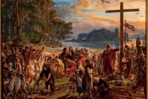 Święto Chrztu Polski nie będzie dniem wolnym od pracy
