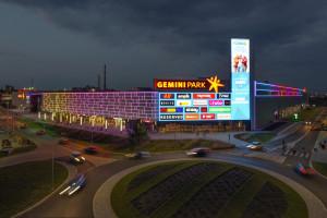 W tym roku ruszy rozbudowa Gemini Park Tychy