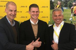 Pod okiem Netto i Łukasza Piszczka powstaje szkółka Borussi Dortmund