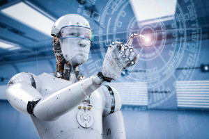 Czy roboty zabiorą nam pracę? Co piąty Polak uważa, że tak