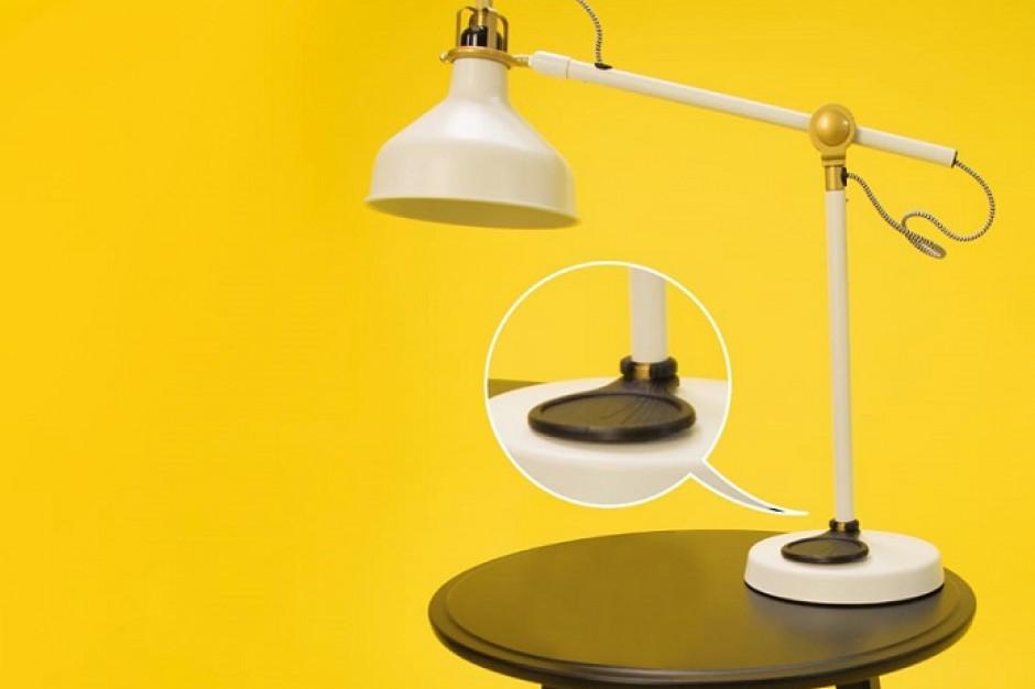 Niepełnosprawni mogą wydrukować w systemie 3D dodatki do mebli IKEA