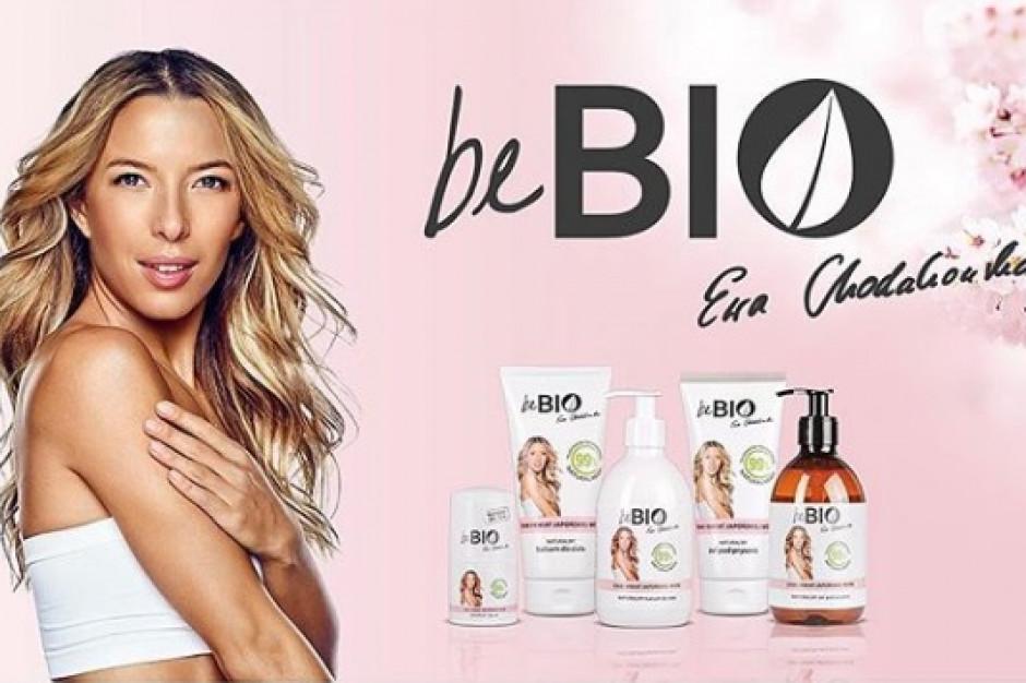 Ewa Chodakowska wchodzi do sieci Rossmann z własną marką kosmetyczną