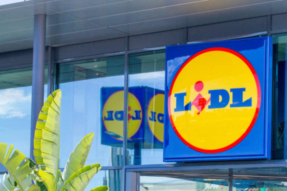 Lidl ma nową gałąź biznesu. E-sklep czy zakład produkcyjny?