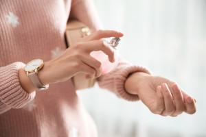 Sztuczna inteligencja pomoże wybrać perfumy w sklepach Aelia Duty Free Polska